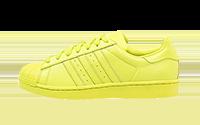 superstar gialle zalando