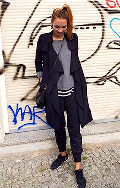 The Stylelist Evelyn: Zalando Mitarbeiter zeigen ihren Style