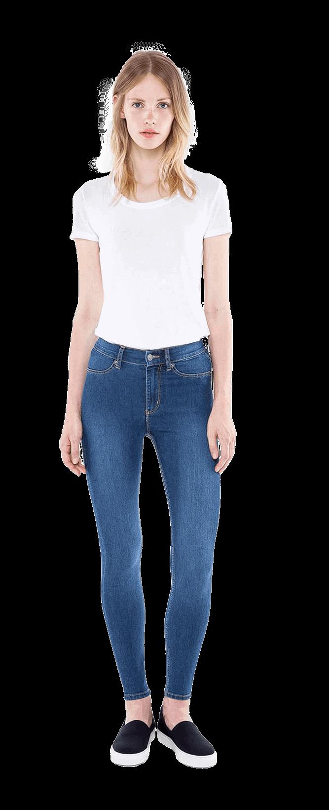 Treffen ad3d5 0825e Der Damen Jeansberater von Zalando - finde deine Lieblingsjeans