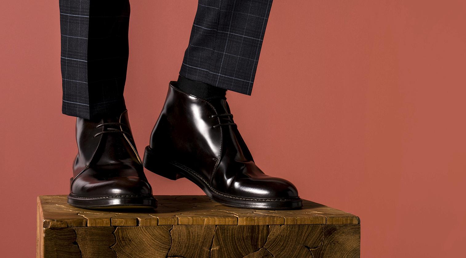 chaussures de luxe homme tous les articles chez zalando. Black Bedroom Furniture Sets. Home Design Ideas