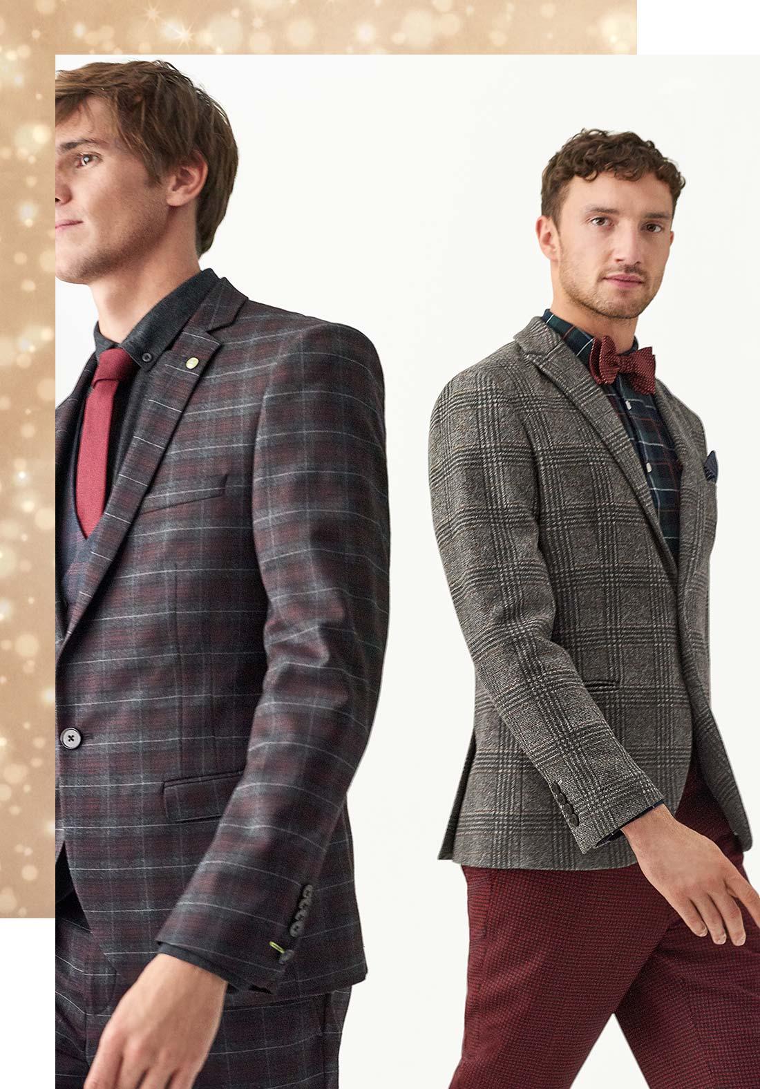 purchase cheap 62231 94ac0 Festliche Kleidung für Herren für jeden Anlass bei ZALANDO