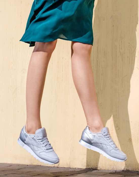 680ca99ae4 Wie stylst du Sneakers und Röcke richtig? | Tipps bei Zalando.de