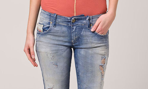 Acid Wash Jeans | Shop Jeans Online | ZALANDO.CO.UK
