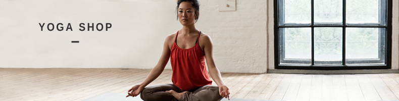 yoga kleidung im yoga shop gratis versand. Black Bedroom Furniture Sets. Home Design Ideas