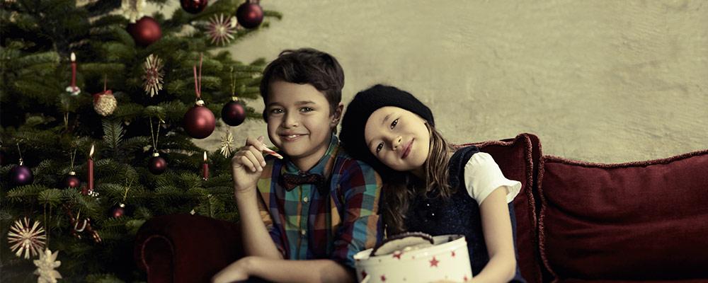 Julklappstips för hela familjen på Zalando.se  b6f7c87ea9803