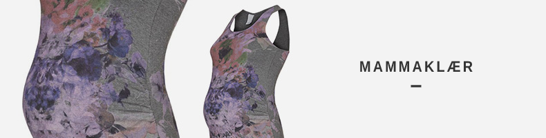 53eda9ae9 Mammaklær på nett | Bukser, kjoler og mer hos Zalando Norge