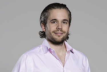 Zalando: Alexandre Pomi, Country Manager