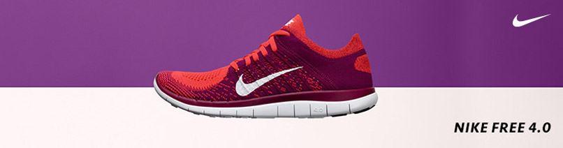 Nike Free Rn Flyknit Zalando