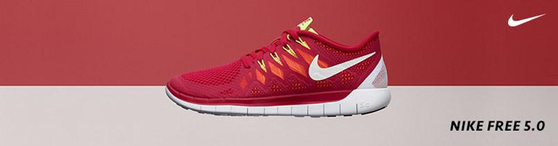 sale retailer 31ef6 af4e9 Nike Performance FREE 5.0 online kaufen   ZALANDO