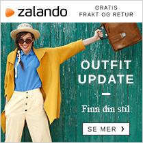 Kjøp sko og klær på Zalando via denne lenken – støtt Oslo Volley