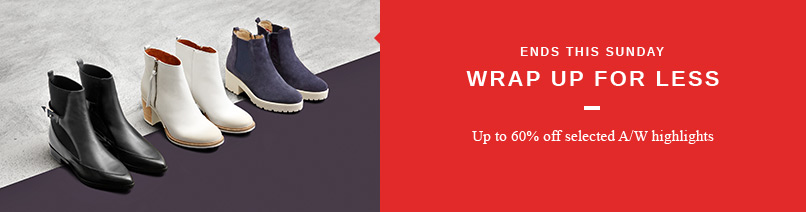 Save up to 60% off selected A/W highlights + free delivery & returns at Zalando.co.uk