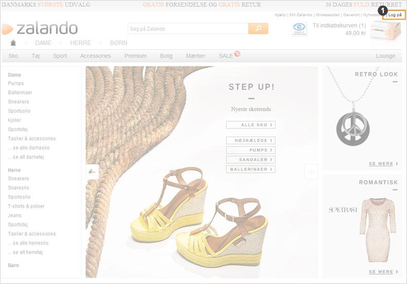 nye bilder ekte sko bli billig brede sko zalando