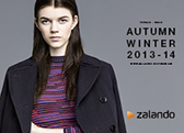 Zalando Lookbook AW2013
