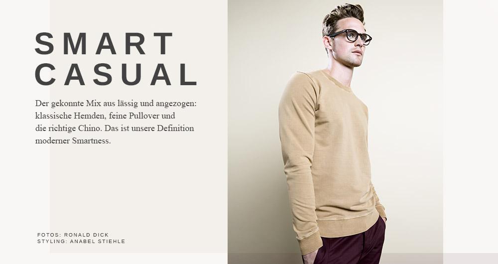 reputable site 522fb 304da Smart Casual ➸ Die Definition moderner Smartness