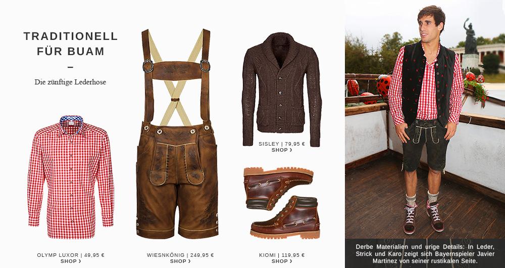 trachten looks f r s oktoberfest die wiesn mode 2014. Black Bedroom Furniture Sets. Home Design Ideas