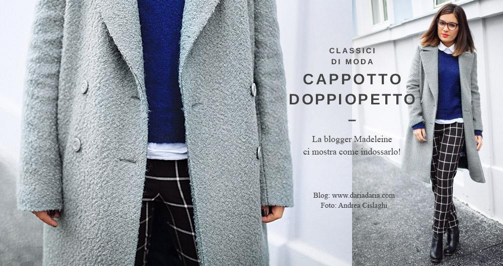 zalando donna cappotti