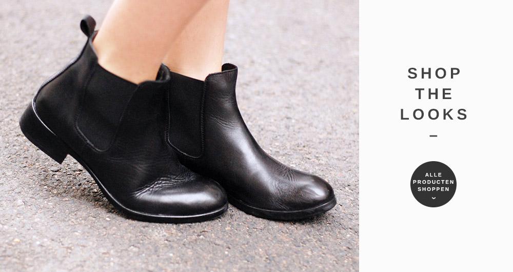 Ontdek de modeklassiekers bij zalando chelsea boots